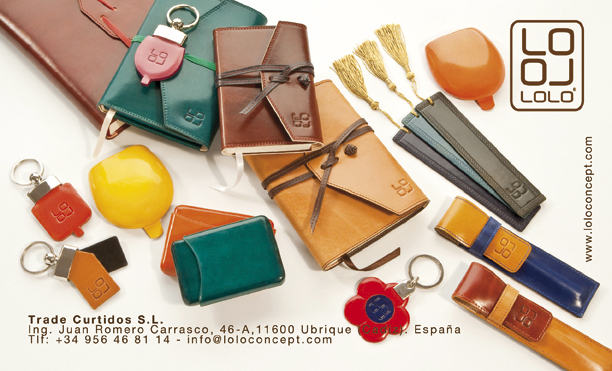 LOLO luxury leather goods